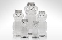 Rectangle Honey Bears
